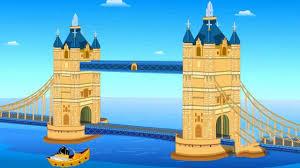 Original London Bridge London