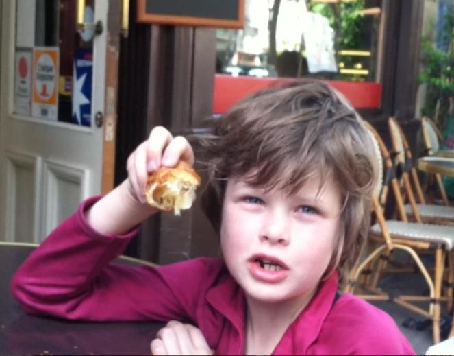 colt croissant