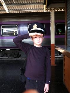 Conductor Colton