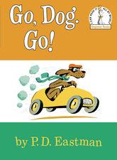 Go dog, go