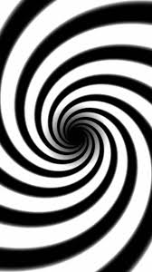bw spiral