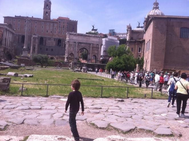 Forum park