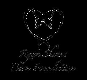 RS logo under